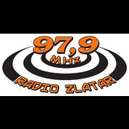 Radio Zlatar-Logo