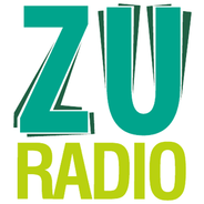 Radio ZU-Logo