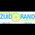 Radio Zuidrand-Logo