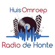 Radio de Honte-Logo
