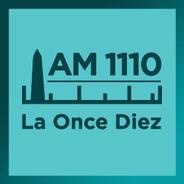 Radio de la Ciudad 1110 AM-Logo