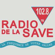 Radio de la Save-Logo