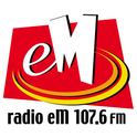 Radio eM-Logo