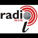 Radio i-Logo
