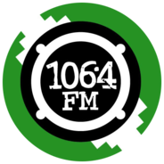 Radió Na Life 106.4FM-Logo