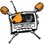 Radio Unerhört Marburg-Logo