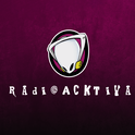 Radioacktiva-Logo