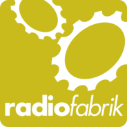 Radiofabrik-Logo
