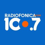 Radiofonica 100.5-Logo