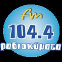 Radiokimata-Logo