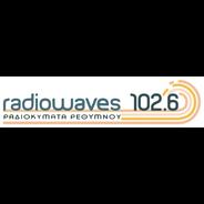 Radiokymata 102.6-Logo