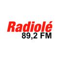 Radiolé Costa de la luz 89.2-Logo