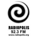 Radiópolis-Logo