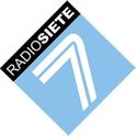 Radiosiete Valencia-Logo
