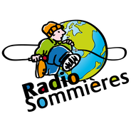 Radio Sommières-Logo