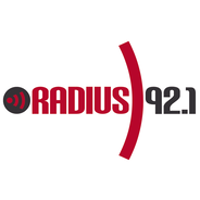 Radius 92.1-Logo