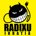 Radixu Irratia-Logo