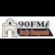 Radju Hompesch-Logo