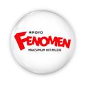 Radyo Fenomen-Logo