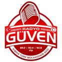 Radyo Güven-Logo