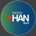 Radyo HAN-Logo