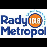 Radyo Metropol-Logo