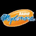 Radyo Mydonose-Logo