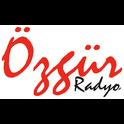 Radyo Özgür 108.0-Logo