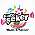 Radyo Seker 105.7-Logo