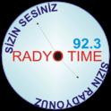 Radyo Time-Logo