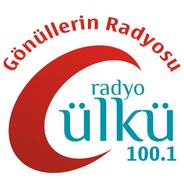 Radyo Ülkü 100.1-Logo