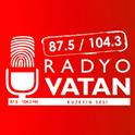 Radyo Vatan 87.5-Logo