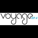 Radyo Voyage-Logo