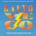 Radyoveco-Logo