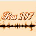 Rai 107-Logo