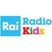 Rai Radio Kids-Logo
