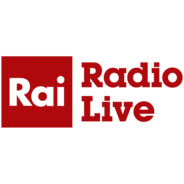 Rai Radio Live-Logo