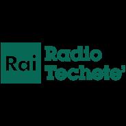 Rai Radio Techetè-Logo
