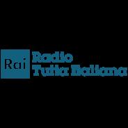 Rai Radio Tutta italiana-Logo