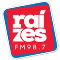 Raízes FM-Logo
