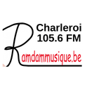 Ramdam Musique-Logo