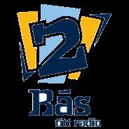 Rás 2-Logo