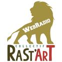 Rast'Art Webradio-Logo