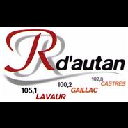 Radio d'Autan-Logo