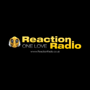 Reaction Radio London-Logo
