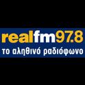 Real FM-Logo