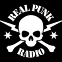 Real Punk Radio-Logo
