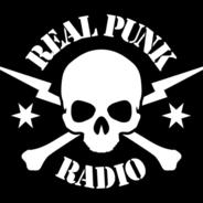 Real Punk Radio-Logo