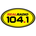 Real Radio 104.1-Logo