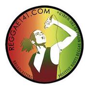 Reggae 141-Logo